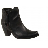 Bottines Fugitive Prime noir