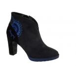 Desigual shoes Otono bottines femmes nouveauté hiver